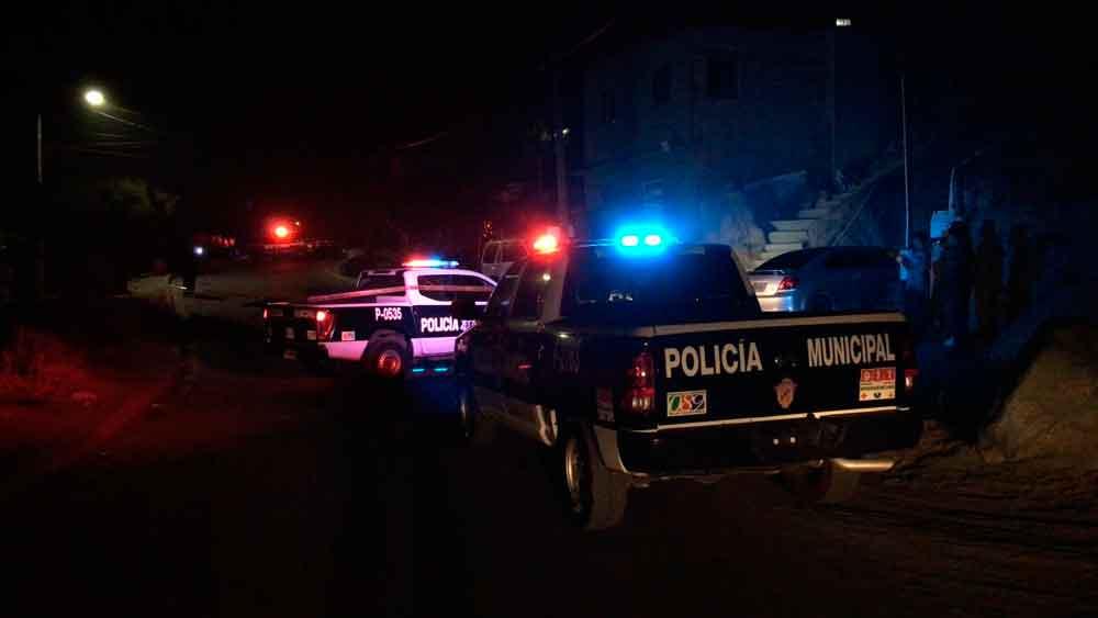 Un asesinato más en Tecate