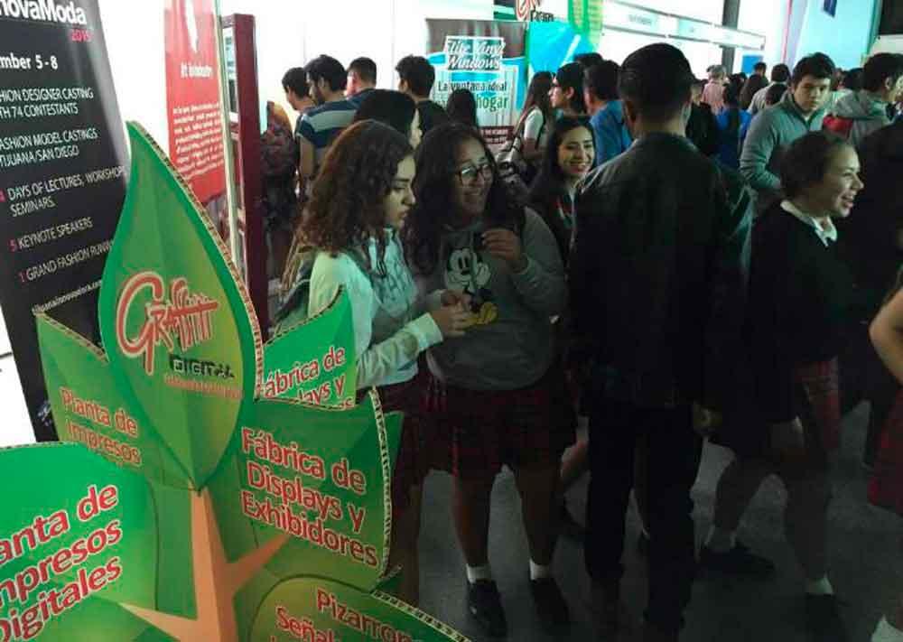 "Realizan tercer congreso ambiental transfronterizo ""Green Tijuana-San Diego Verde"""
