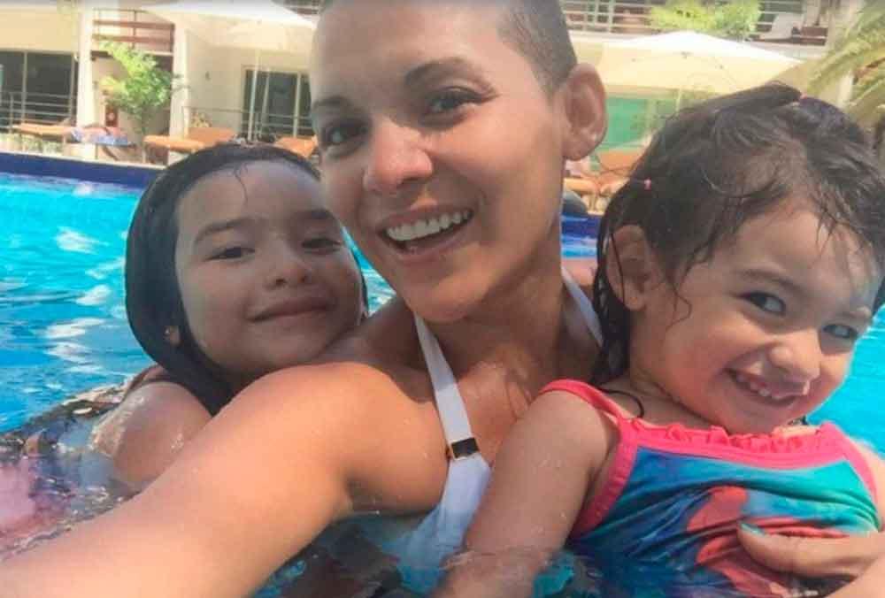 Activan alerta Amber tras secuestro de hijas de Karla Luna