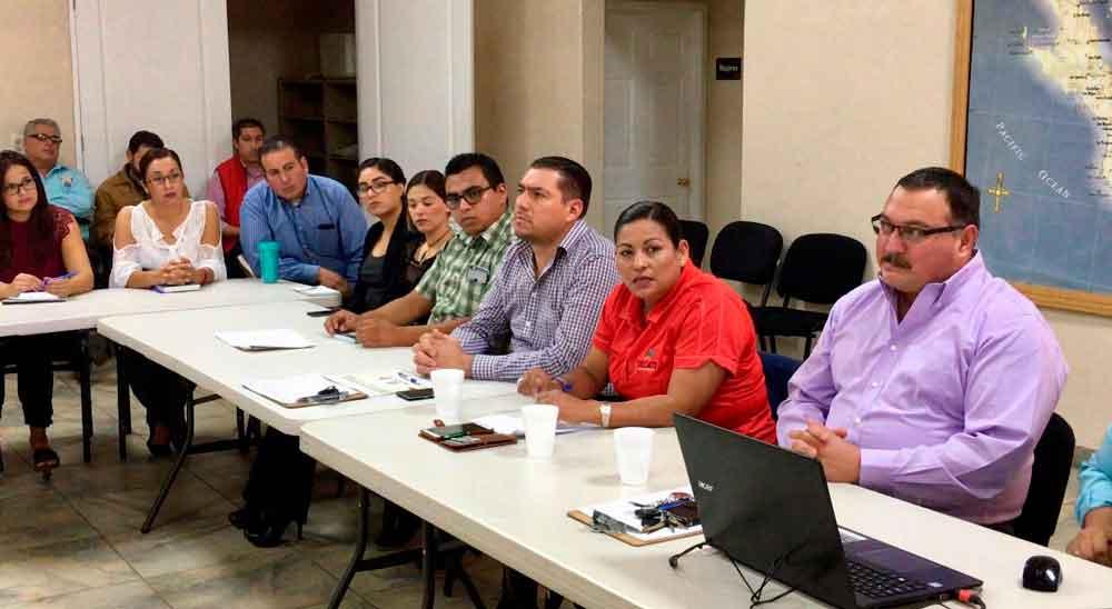 Gabinete económico del Ayuntamiento analiza finanzas municipales