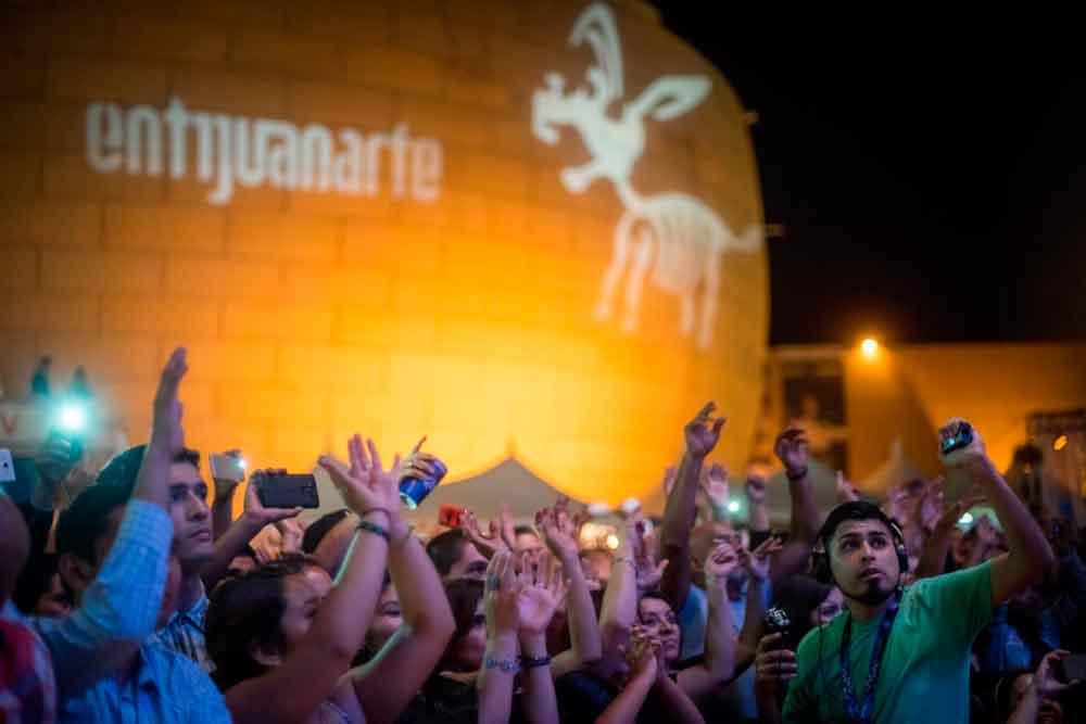 Hoy gran inicio del Festival Cultural Entijuanarte 2017