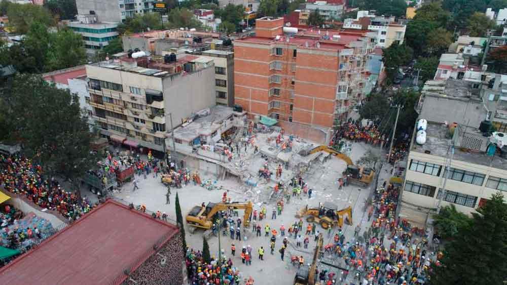 """Pronostican """"megaterremoto"""" en México, y no fue Mhoni Vidente"""