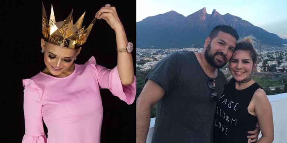Américo se defiende tras ser acusado de raptar a las hijas de Karla Luna