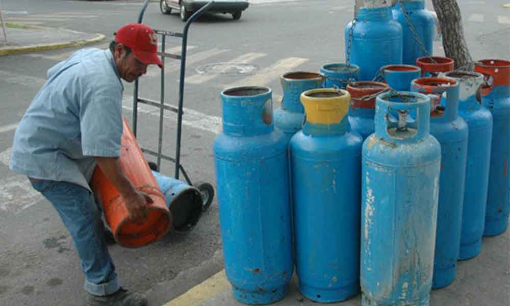 Aumenta el precio del gas en Tecate