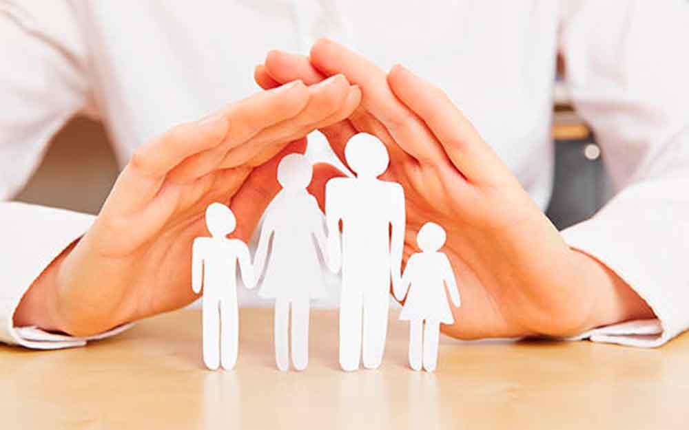 Invitan a parejas a planificar el número de hijos que deseen tener