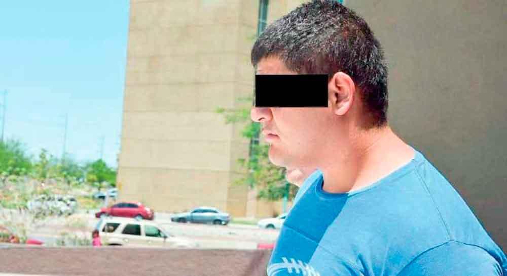 18 años de prisión a joven por el asesinato de alumna de UABC