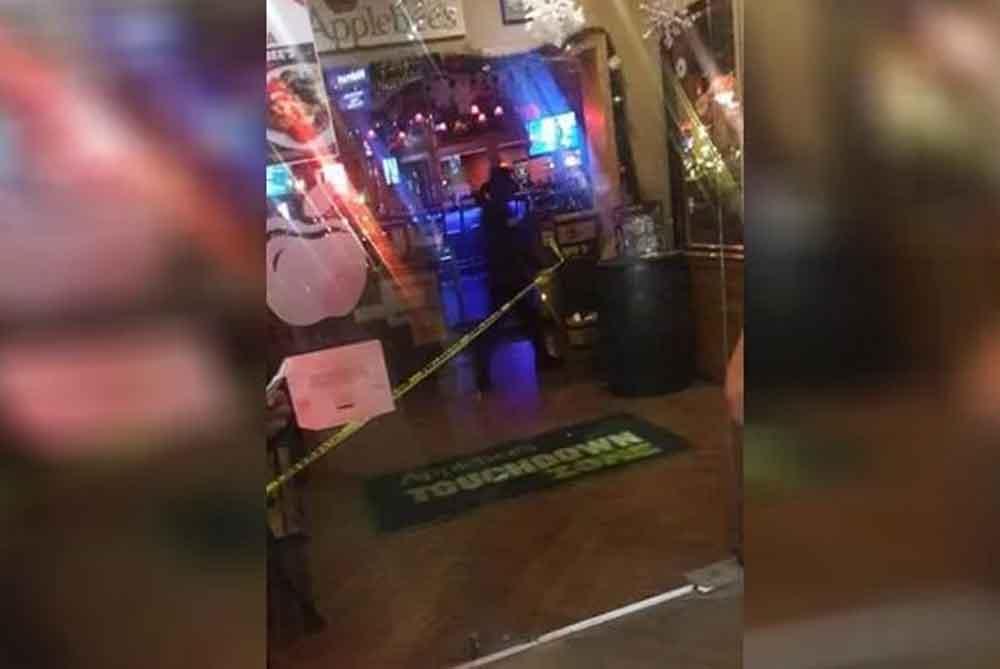 Asesinan a estadounidense en restaurante de Tijuana