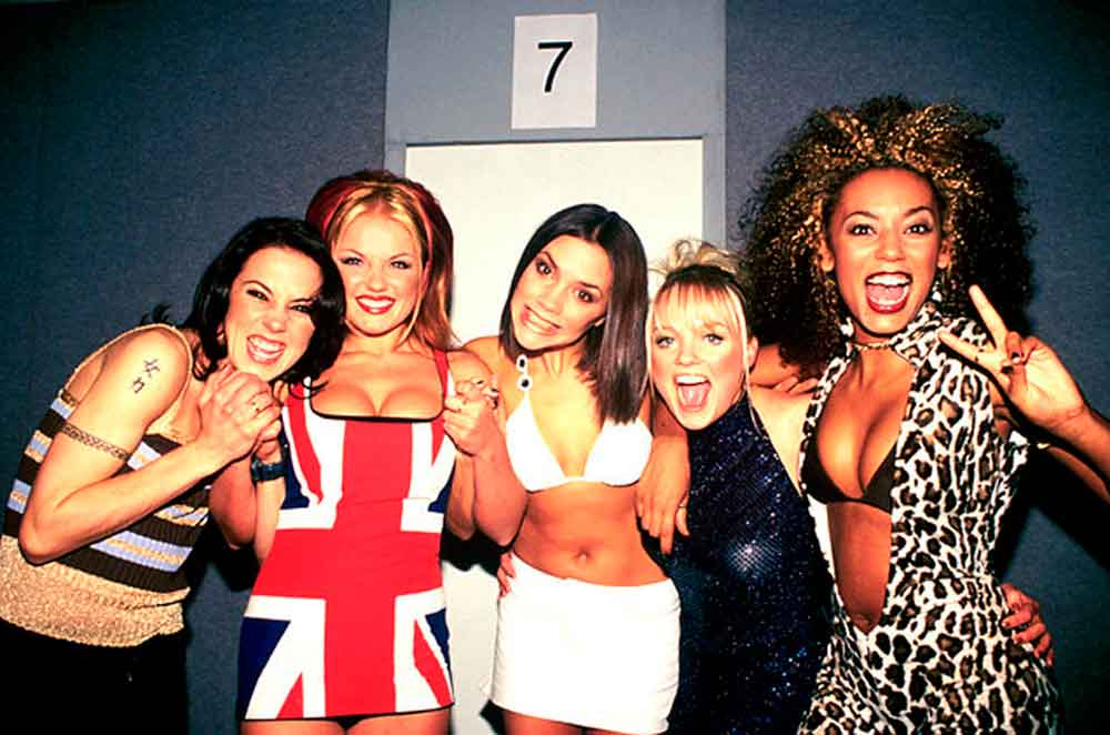 Confirman reencuentro de las Spice Girls en 2018