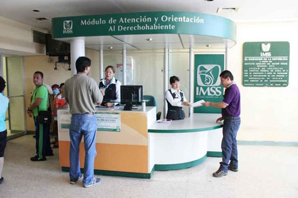 Celebra IMSS día de personal de atención y orientación al derechohabiente