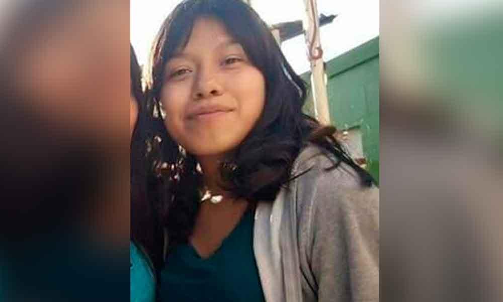Piden apoyo para localizar a menor desaparecida en Tijuana