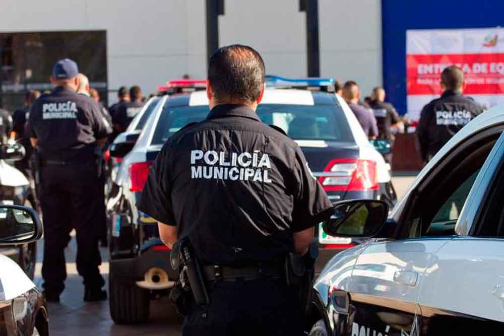 Se fortalecerá presencia policíaca en el Puerto de Ensenada
