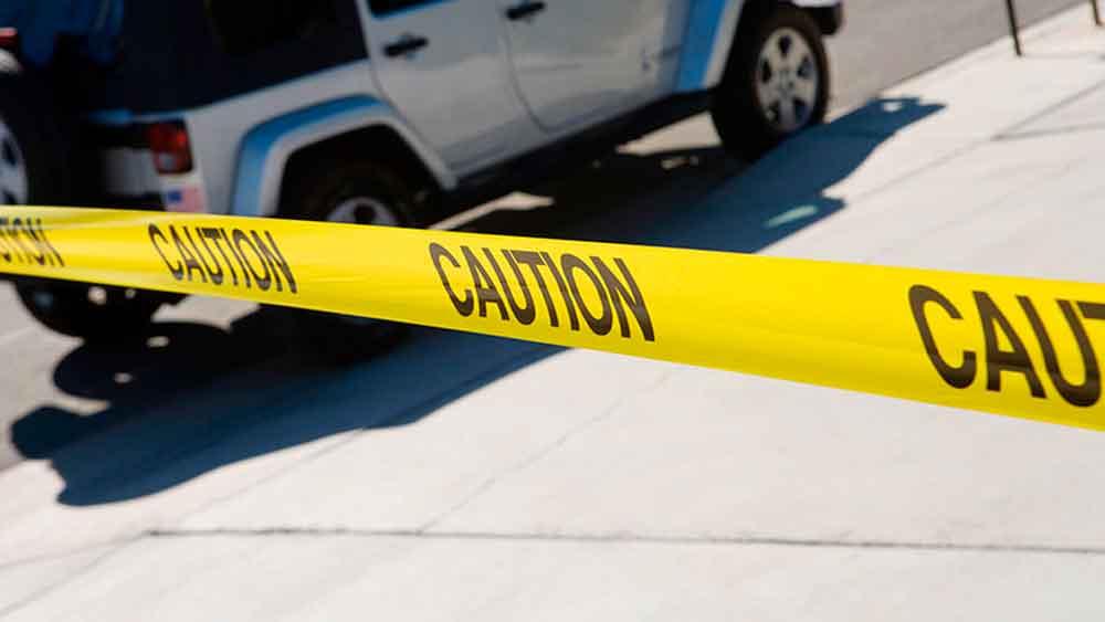 Hombre armado abre fuego cerca de una escuela en California dejando al menos tres muertos