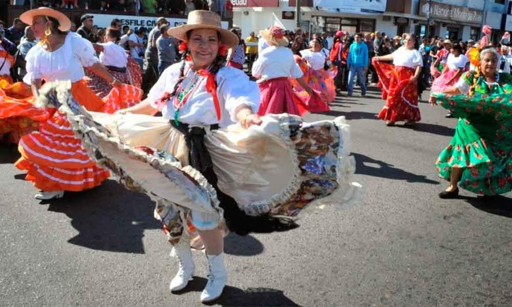 Invitan al gran Desfile de la Revolución Mexicana este viernes 17 de noviembre