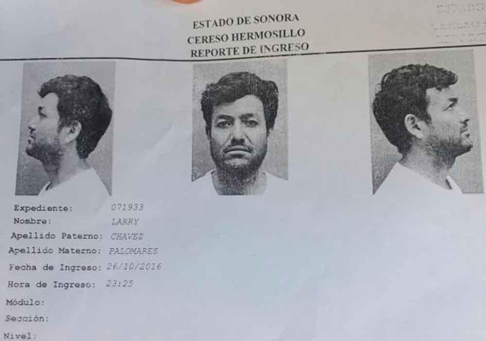 Interno de Cereso en Hermosillo se fuga en camión de basura
