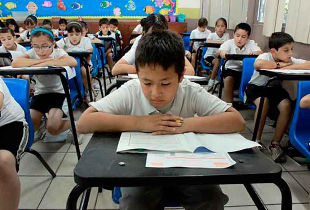 Dará inicio el proceso de inscripción a educación básica para el ciclo escolar 2018-2019