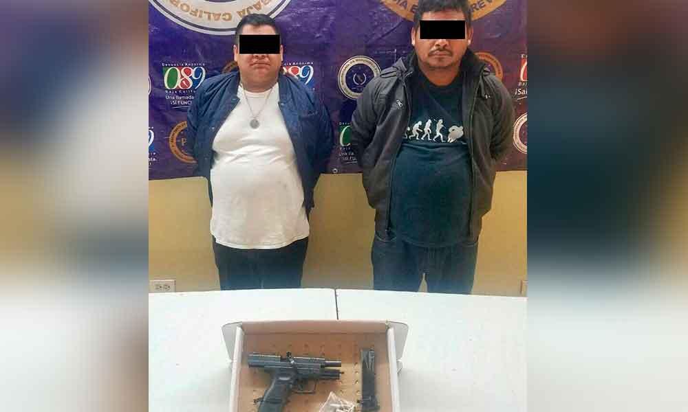 Tenían secuestrados a 8 inmigrantes en Tijuana; exigían 10 mil dólares a sus familiares