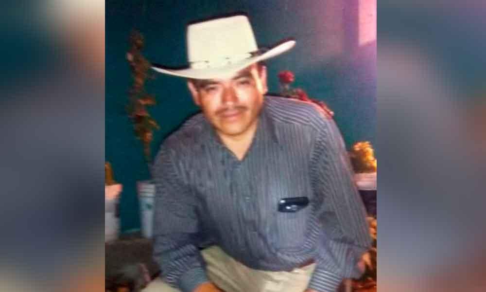 Miguel fue visto por última vez cuando estaba vendiendo un carro en Tijuana