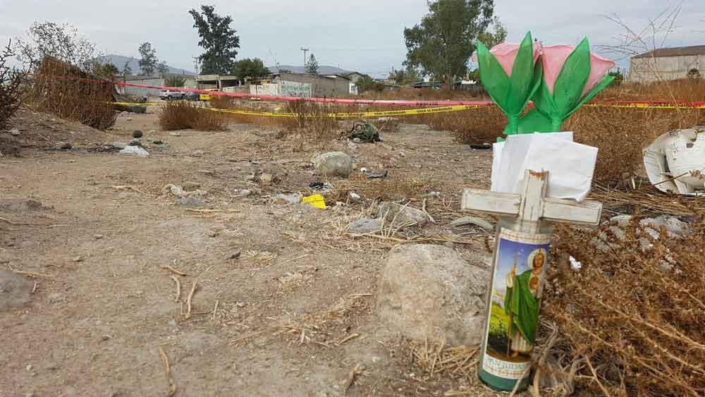 Localizan tres jóvenes ejecutados en Tijuana