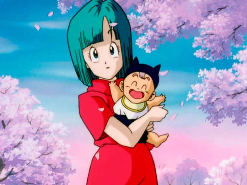 Muere la voz original de 'Bulma' en 'Dragon Ball'