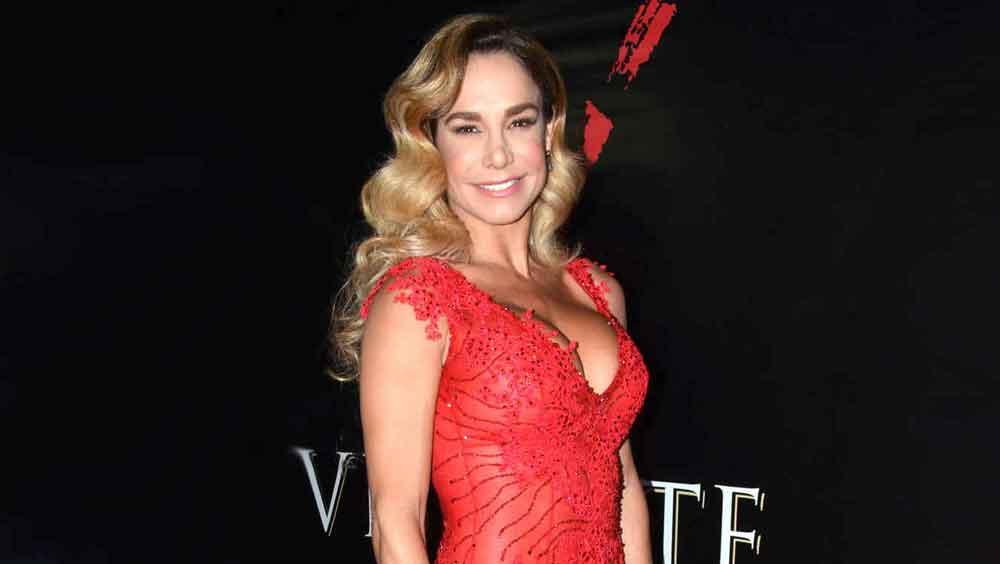 Lis Vega contrae herpes tras salida de reality en Tv Azteca