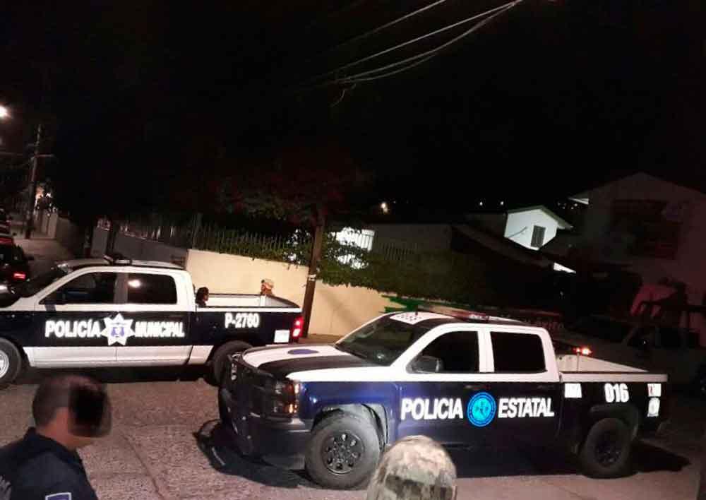 Redoblan la seguridad en Tecate; habrá operativos constantes