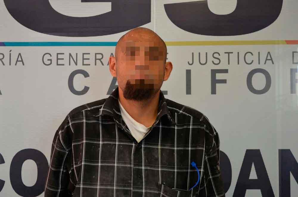 Por celos asesinó a su amigo en Tijuana
