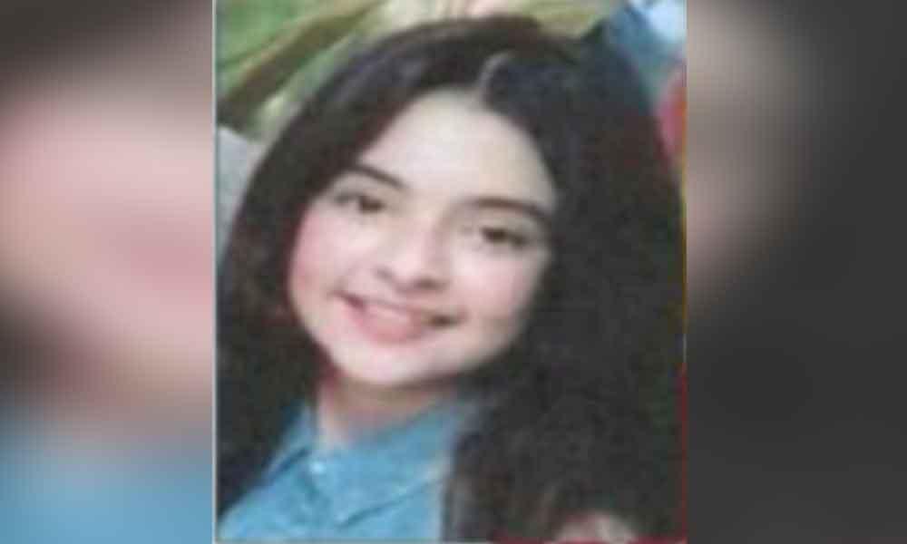 Localizan sin vida a niña de 13 años reportada como desaparecida