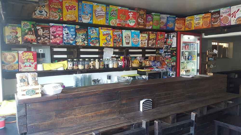 Cierran Bar de cereal en Tijuana