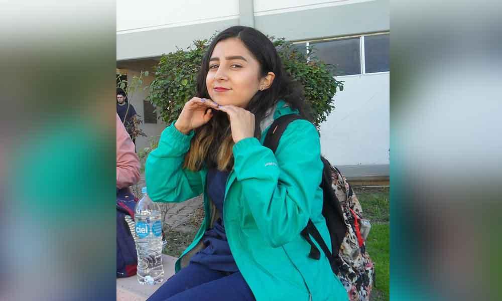 Localizan a estudiante de UABC desparecida en Tijuana