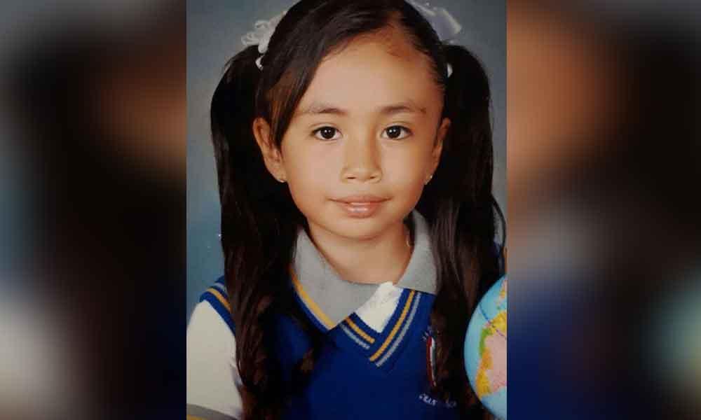 ¡Pesquisa Urgente! Niña de 11 años se encuentra desaparecida en Tijuana