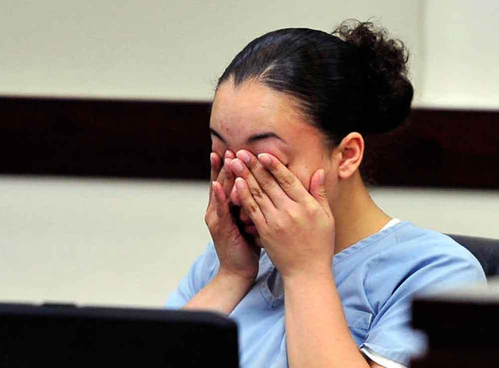 Joven recibe cadena perpetua por asesinar a su agresor sexual