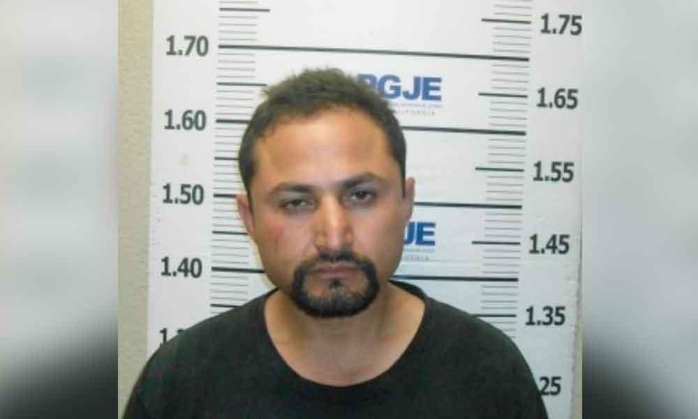 Sentencia de 72 años de prisión a hombre por secuestro express y robo con violencia en Tijuana