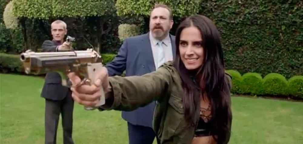 Confirman rodaje de nueva temporada de Rosario Tijeras