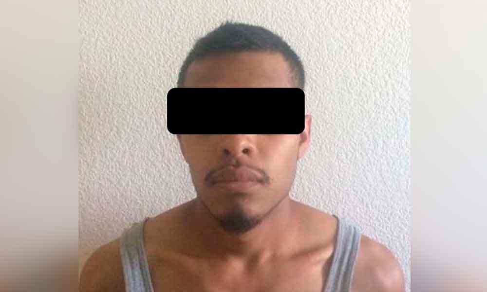 Asesinó a un hombre en Guanajuato; se escondía en Tecate