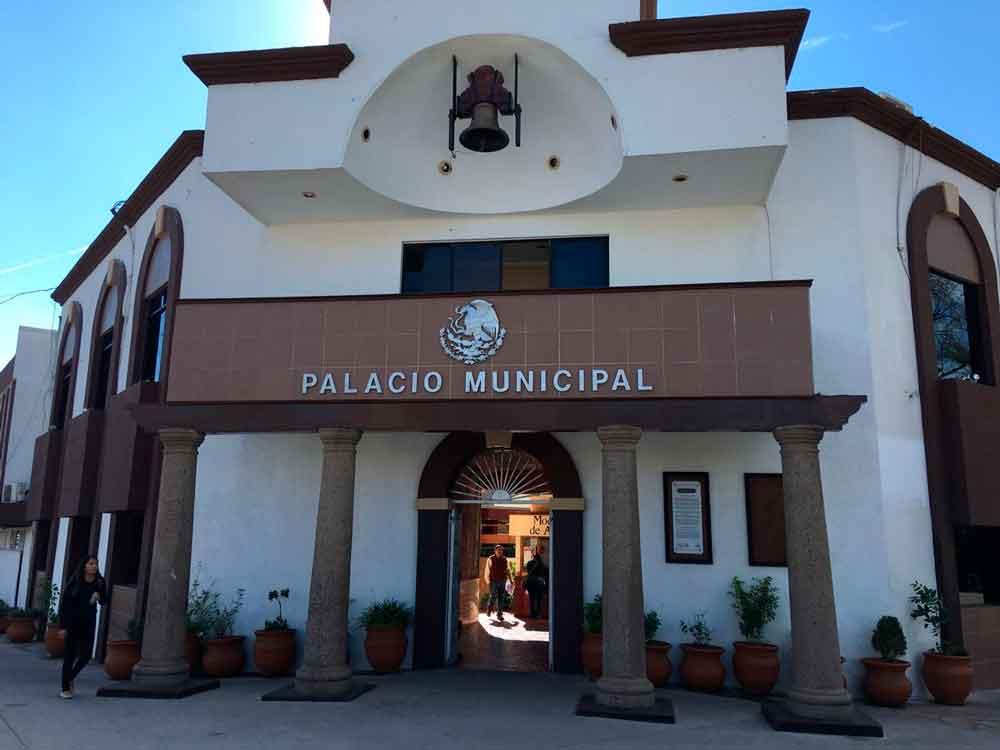 Ayuntamiento de Tecate maneja finanzas sanas y transparentes