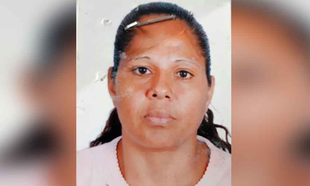 Nelly Luna se encuentra desaparecida desde junio en Tijuana