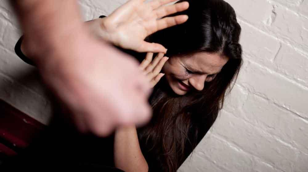5 de cada 10 mujeres son maltratadas en Rosarito