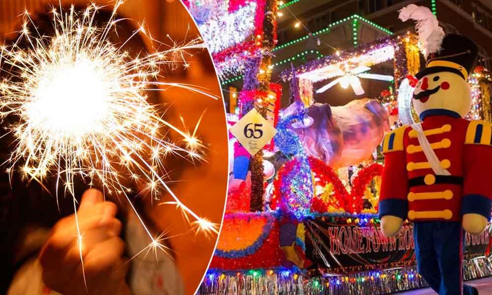 Habrá Festival Navideño este fin de semana en Tecate