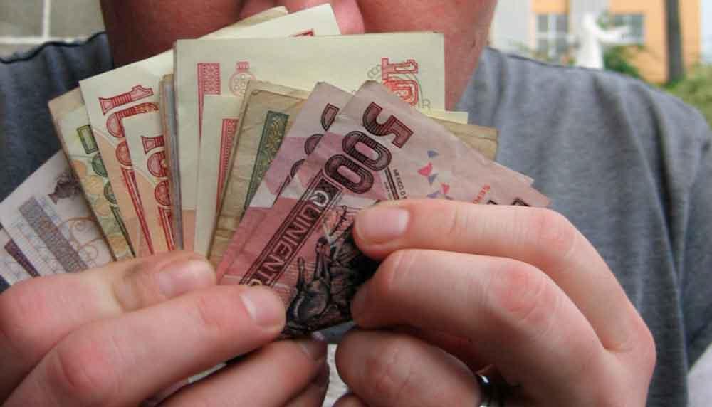 Patrones que no paguen aguinaldo serán multados hasta con 400 mil pesos