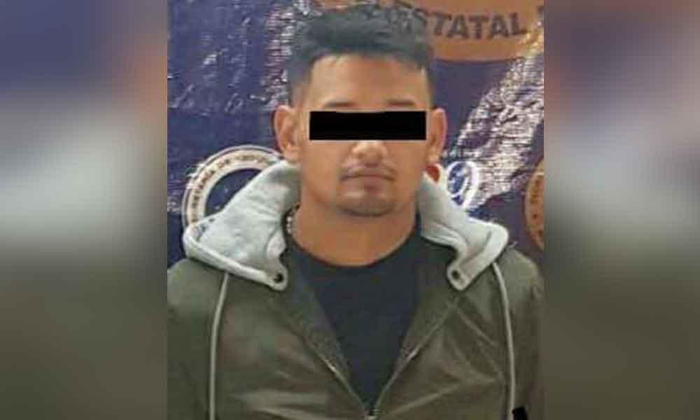 Capturan en Tijuana a presunto sicario del Cártel de Sinaloa