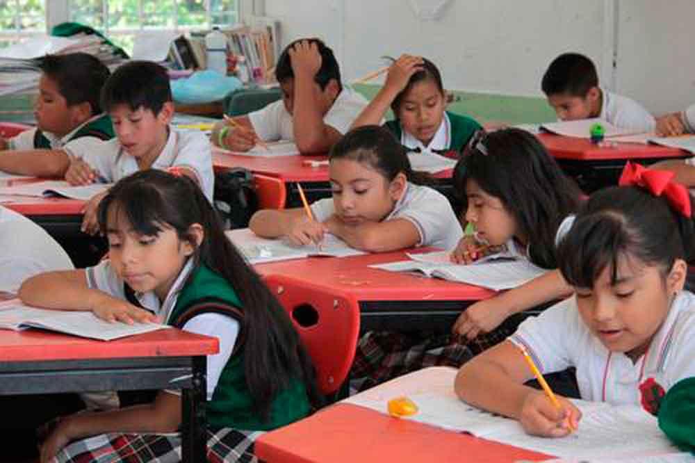 Martes 05 de diciembre si habrá clases en escuelas de Baja California