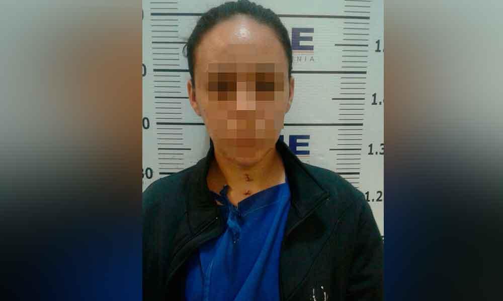 Apuñaló a su hijo de 2 años en Tijuana