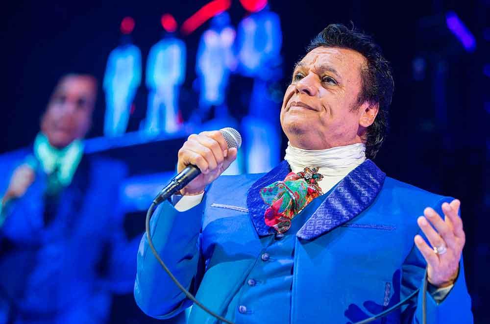 Ponen a la venta mansión de Juan Gabriel en Las Vegas