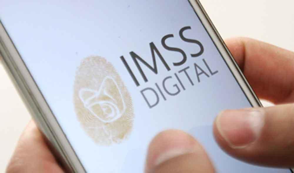 Hijos de asegurados pueden ser dados de alta por IMSS Digital