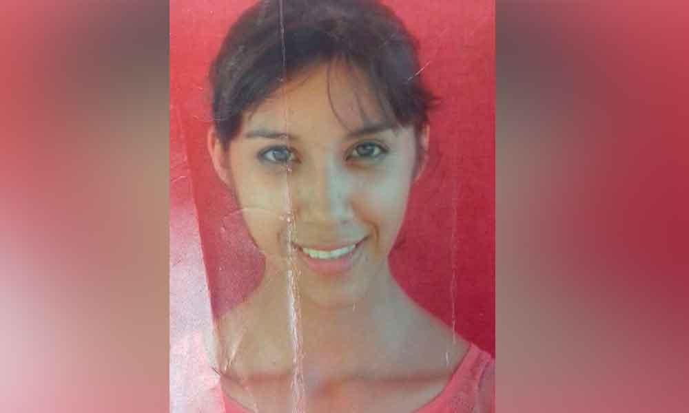 Jovencita de 18 años se encuentra desaparecida en Tijuana