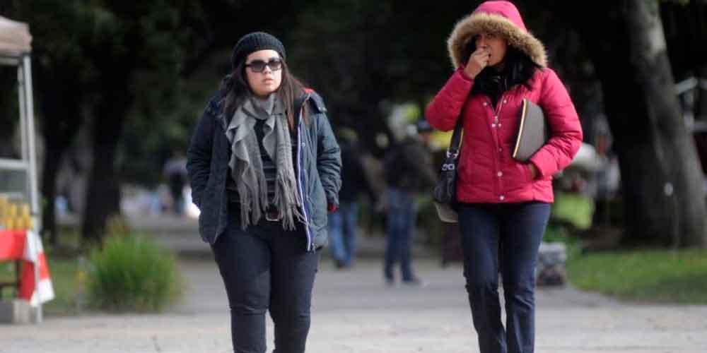 Te decimos algunas recomendaciones durante la temporada de frío en la región