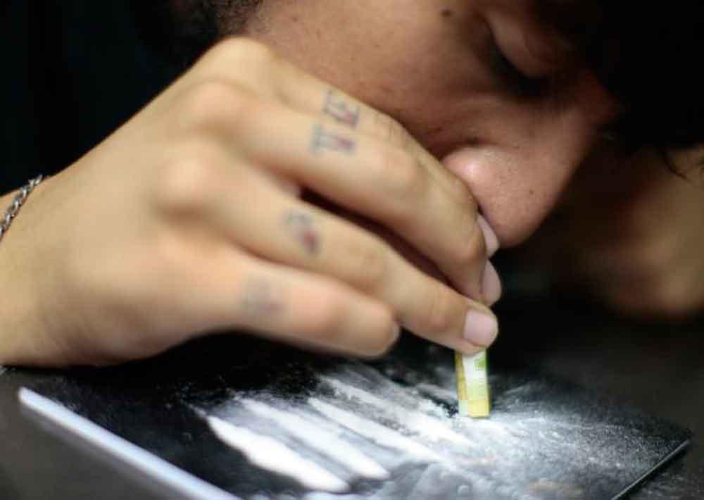 Incrementa número de pacientes en centros de rehabilitación por consumo de cristal