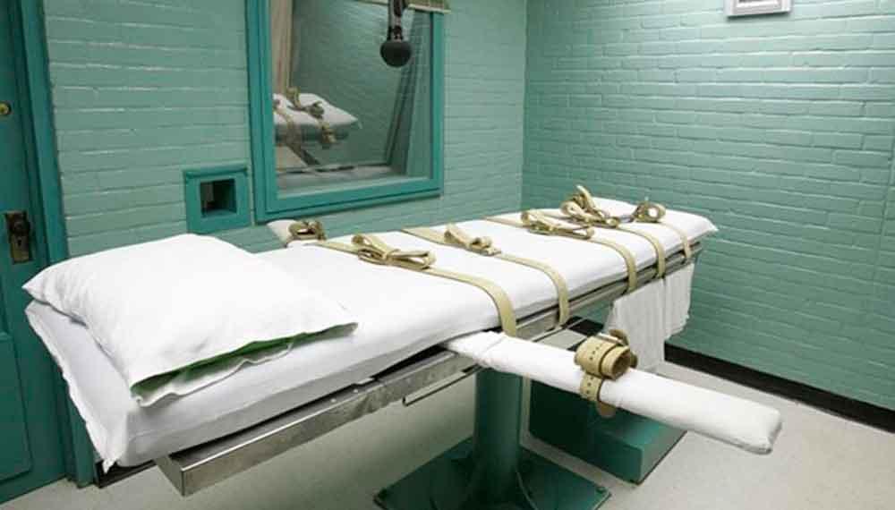 55 mexicanos esperan ejecución en Estados Unidos
