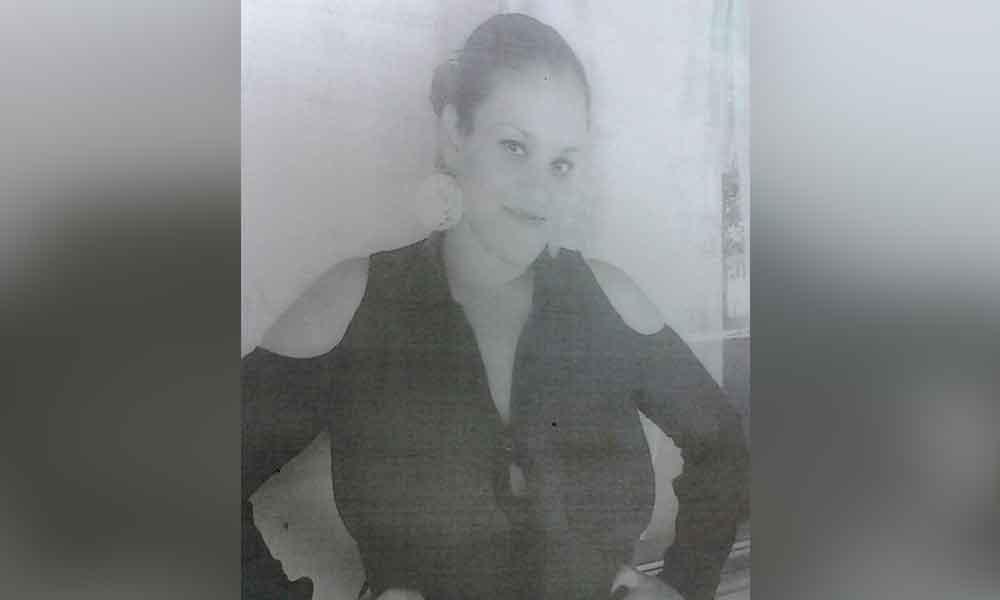 ¡Urgente! Piden apoyo para dar con el paradero de Erika, desaparecida en Tijuana