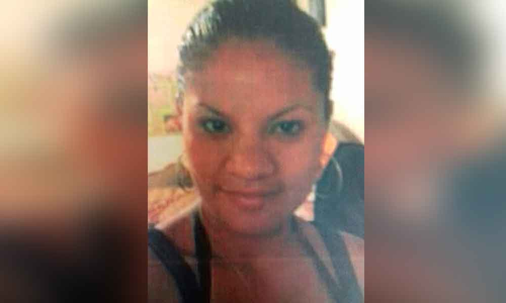 Ayúdanos a localizar a Jessica, desaparecida en Tijuana